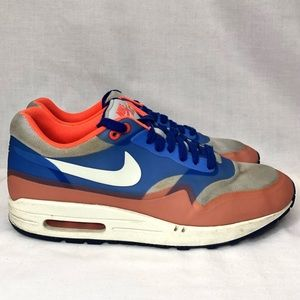 Nike Women's Air Max 1 Hyperfuse Premium Size 9